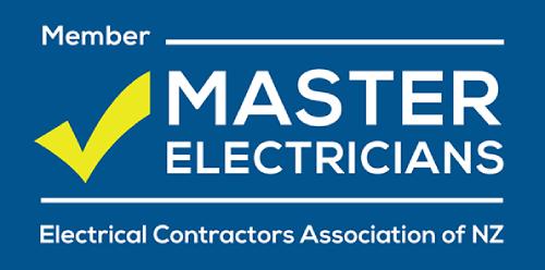 Member of Master Electricians logo